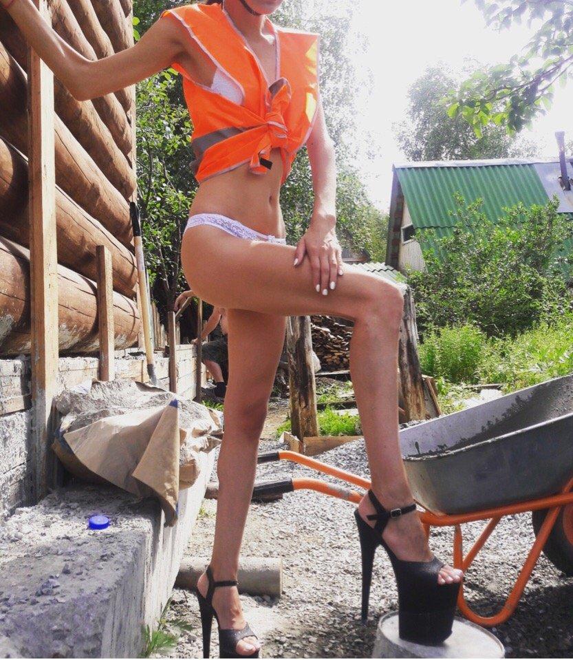 Хорошая сексуальная шкурка будет топ - это проститутка из Балашихи