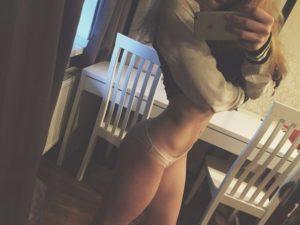 Проститутка Одинцово с гибким телом